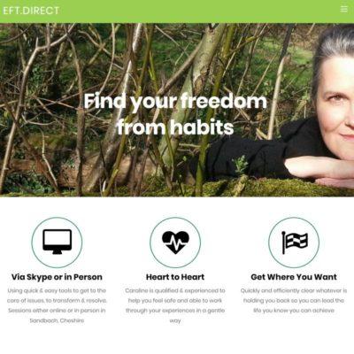 EFT direct website