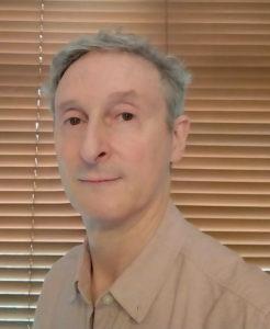 Ian Tresman 2019
