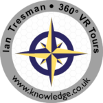 Knowledge Computing 360-deg VR Tours logo