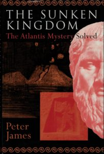 The Sunken Kingdom by Peter James
